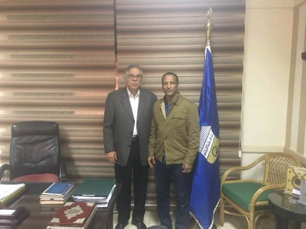 OFFICIAL: Khaled Eid resigns as Tanta manager, replaced by Osama Oraby