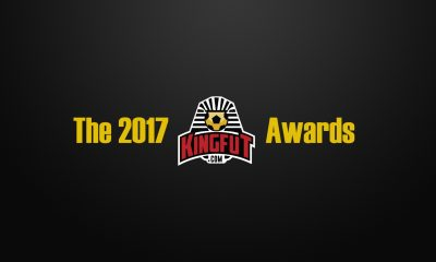 2017 kingfut awards