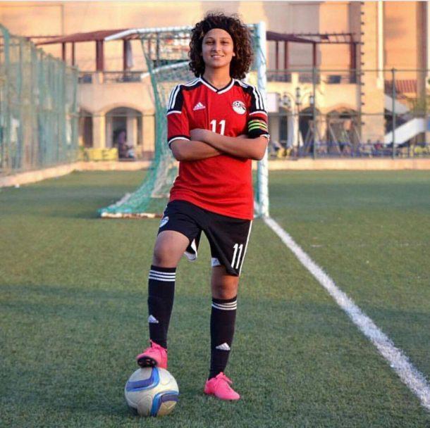 Mena Tarek