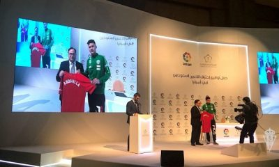 Saudi Arabia and La Liga partnership
