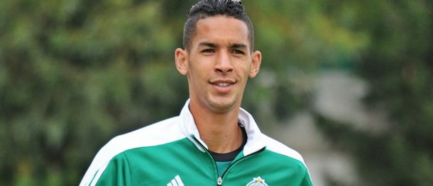 Al Ahly rules out move for Raja Casablanca's Badr Banoun