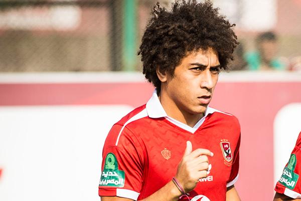 El-sayed joins saudi side