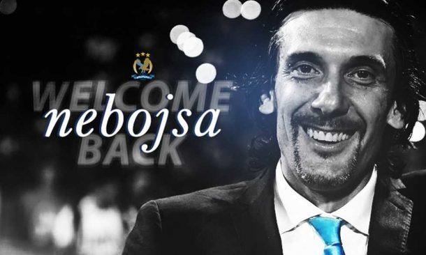 Nebojša Jovović returns for second stint as Al Faisaly manager