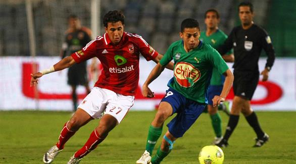 OFFICIAL: Morocco's Omar Najdi joins Petrojet on free transfer