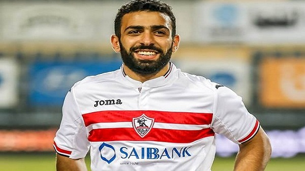 OFFICIAL: Ismaily sign Osama Ibrahim from Smouha