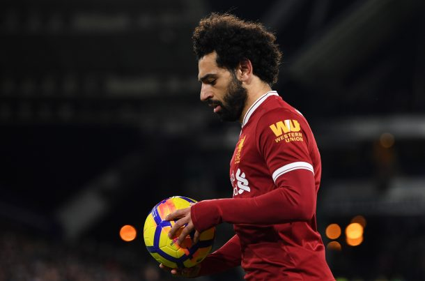 Salah goal Messi-like, says Carragher