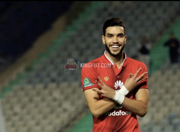 Al Ahly agree to sell Walid Azaro, demand $10 million