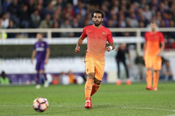 Klopp on Salah winning POTY award, facing AS Roma