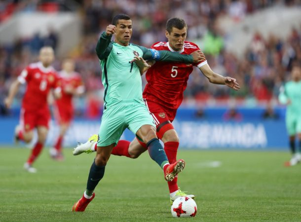 Russia defenders to miss out on World Cup due to ACL injuries