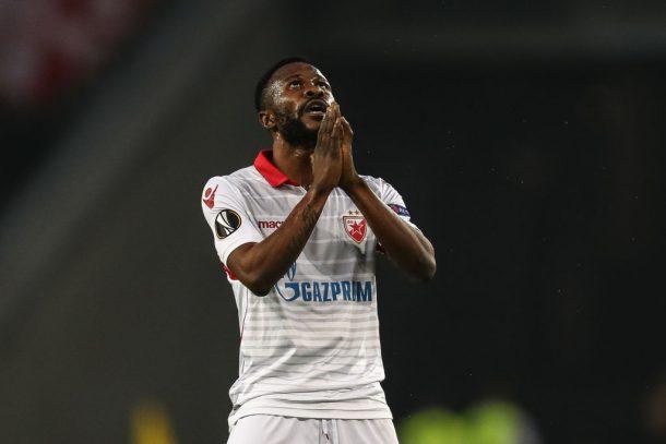 Gabon international Guélor Kanga moves to Sparta Prague