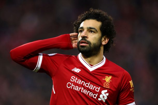 REVEALED: Every record broken by Mohamed Salah this season