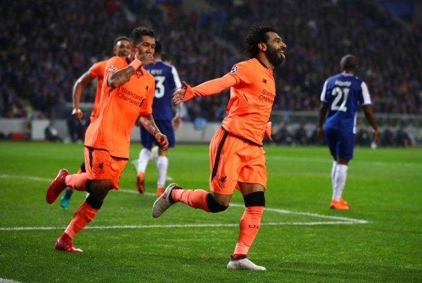 Liverpool, Real prevail in CL matches
