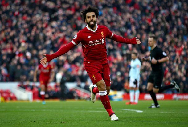 James Milner: Liverpool must take pressure off Mohamed Salah