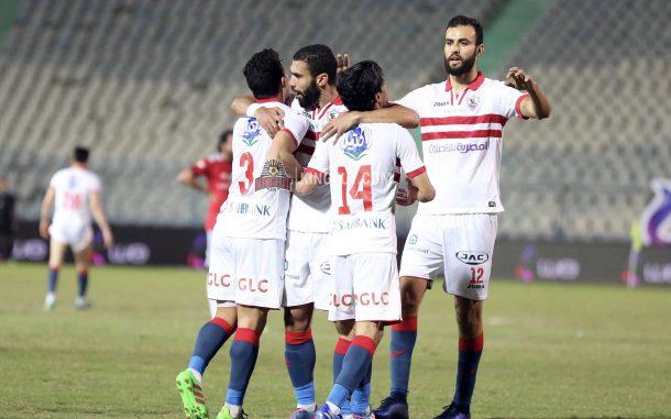 Ehab Galal announces Zamalek squad to face Misr El-Makkasa