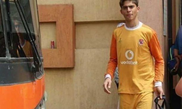 Al Ahly youngster Omar Adel to undergo trial with Deportivo Alavés
