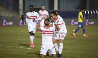 Zamalek beat Tanta