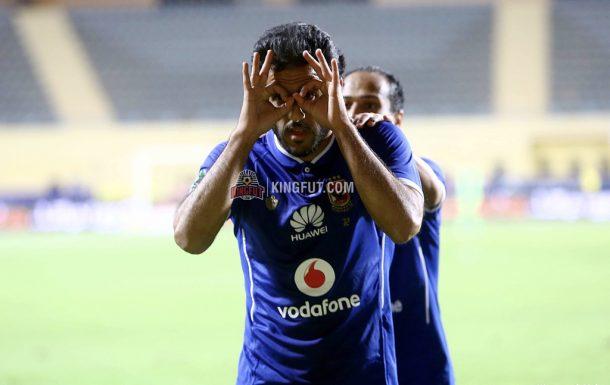 Marwan Mohsen responds to national team recall criticism