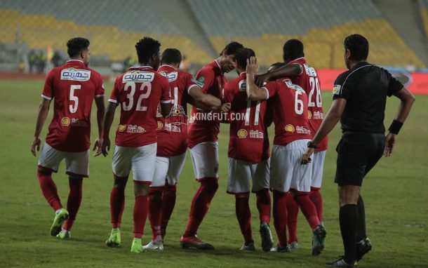 CAF notifies Al Ahly of Champions League group stage dates