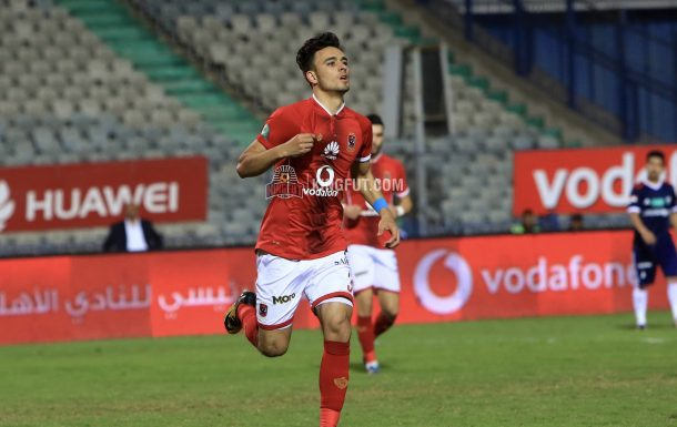 Salah Mohsen disappointed at being left out of Egypt's World Cup squad