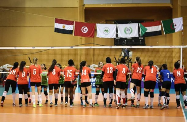 VOLLEYBALL: Al Ahly and Al Shams discover African Championship opponents