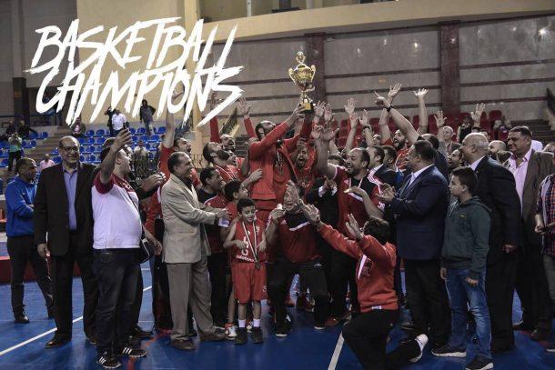 Basketball: Al Ahly deny Sporting sixth straight Egypt Basketball Cup
