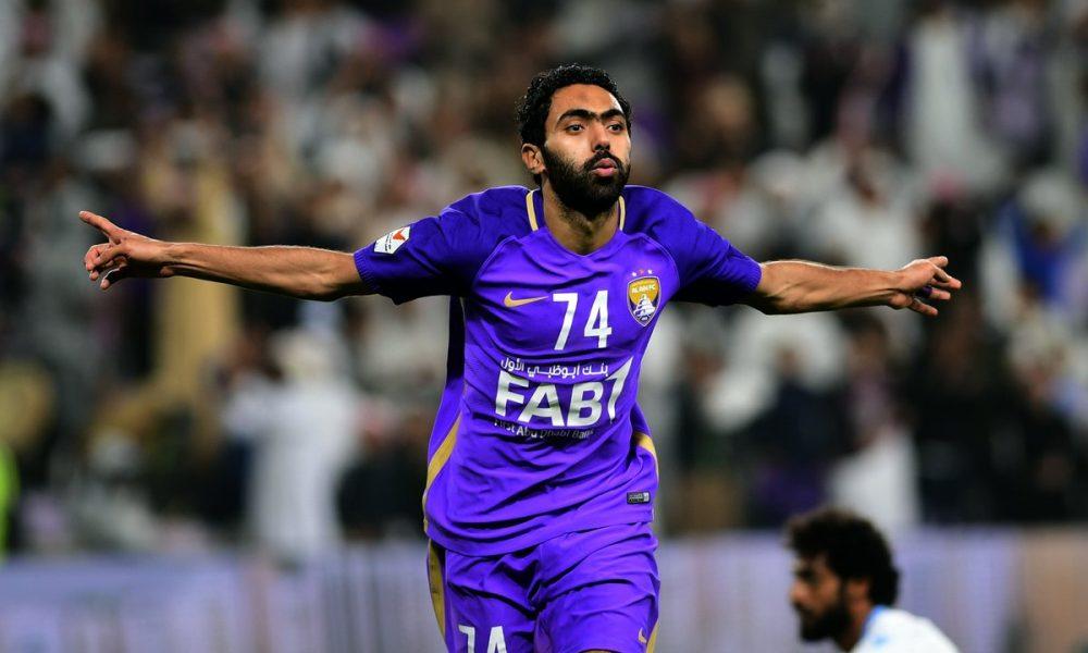 afc2861d31 VIDEO  El-Shahat scores as Al Ain reach UAE President s Cup final