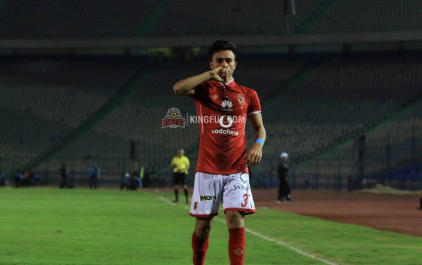 VIDEO: Salah Mohsen scores in Egypt U-23 defeat against Tunisia