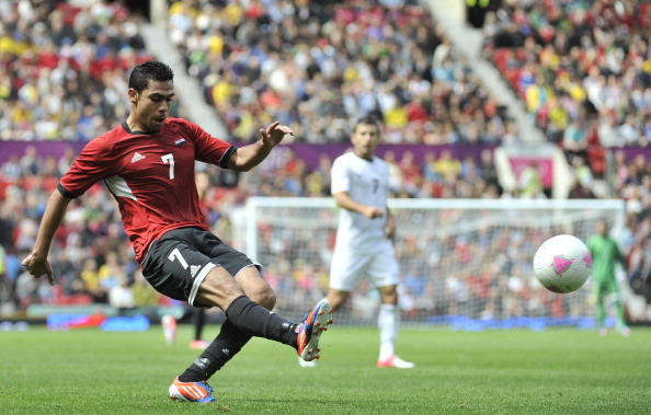 "Ahmed Fathi responds to ""Salah's national team"" claims"