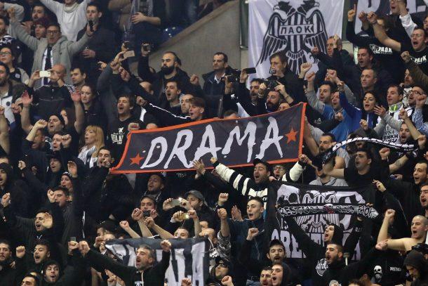 Greek League