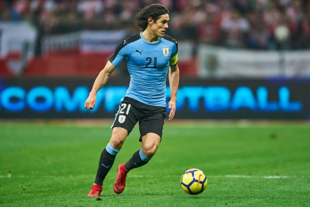 Egypt WC opponents: Uruguay begin preparations with win over Czech