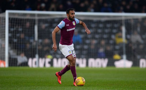 Elmohamady sends warning to rivals ahead of Championship play-offs