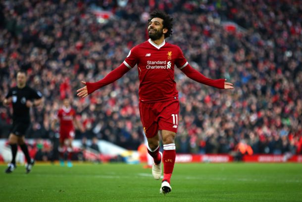 Aldridge: What Salah has done outdoes Suarez, took Liverpool to different level