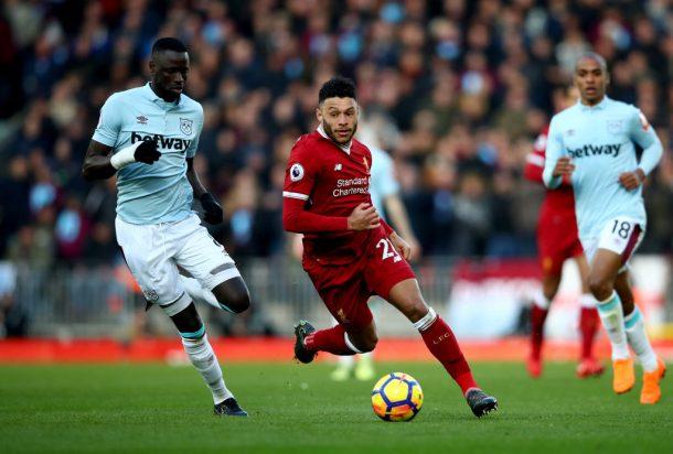 Scoring Liverpool face Benitez exam