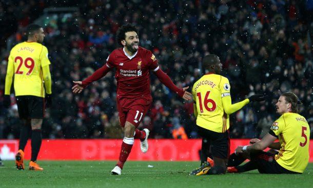 Tony Cascarino: I would have Salah in my team ahead of Neymar