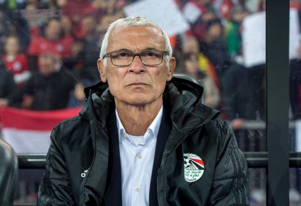 Egypt given double fitness boost ahead of Greece clash