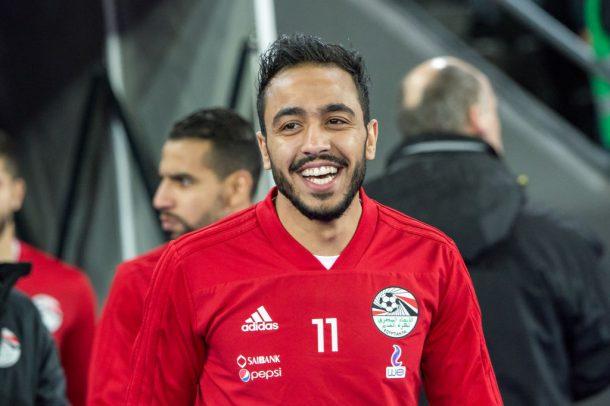 Mahmoud Kahraba to leave Ittihad Jeddah after loan deal expires