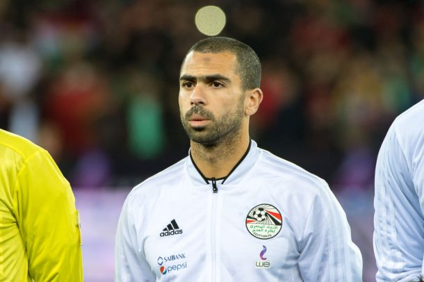 Ahmed Fathi confident Egypt will qualify for round of 16