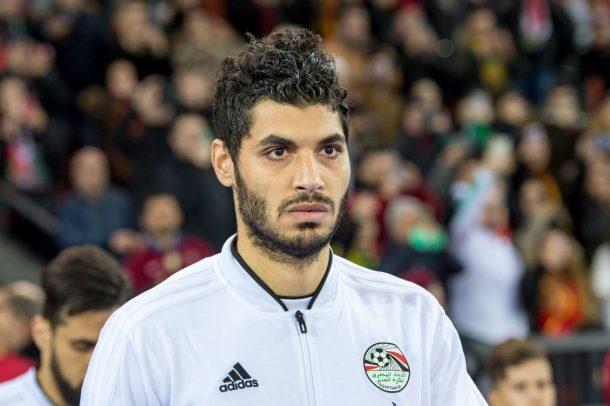 Pyramids duo Ali Gabr, Keno close to joining Ittihad Jeddah – Report