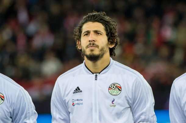 Hegazi: We had to get used to facing all types of opponents