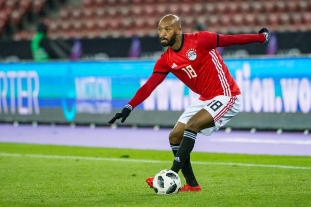 Mahmoud Shikabala to join Ismaily on loan from Zamalek