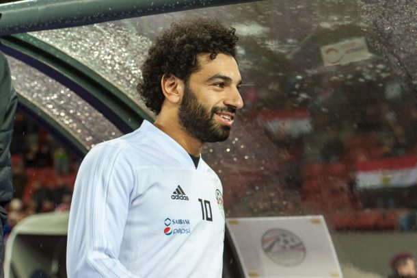 What Jose Mourinho has said about Mohamed Salah's departure from Chelsea