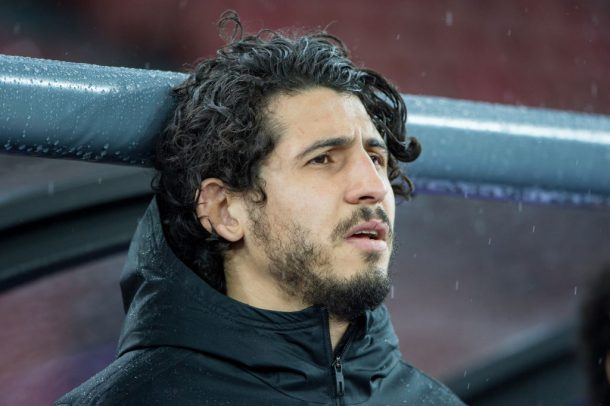 Ahmed Hegazi eyed by West Ham and Wolverhampton - Report