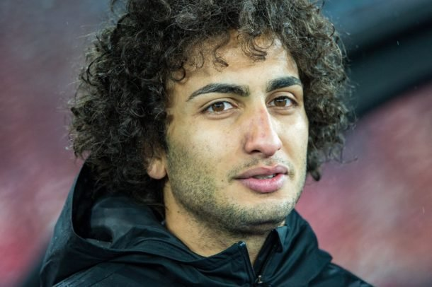 PAOK demand €3m for Amr Warda amid Galatasaray speculation