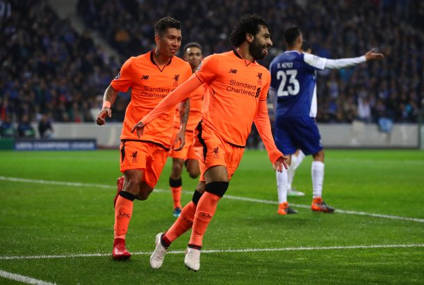 Phil Thompson: Mohamed Salah has surprised everybody