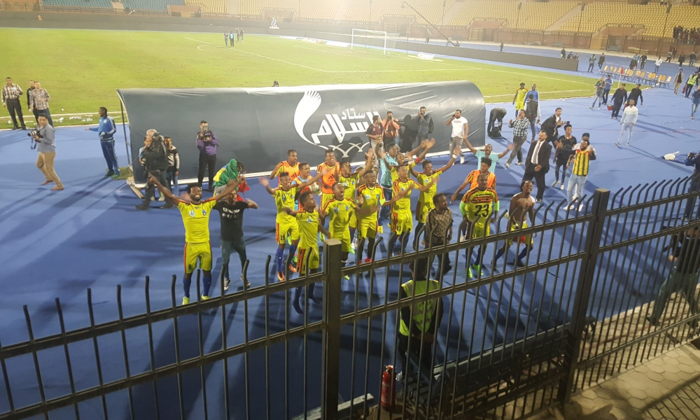 KingFut - Egyptian Football News, Opinion and Scores - KingFut
