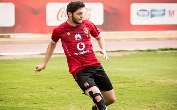 Ekramy, Nedved excluded as Al Ahly name squad for Egypt Cup clash