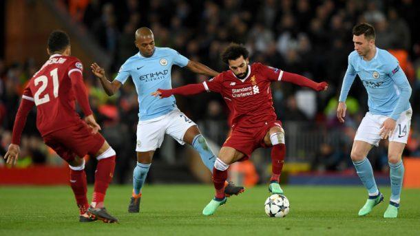 Klopp provides injury update on Mohamed Salah