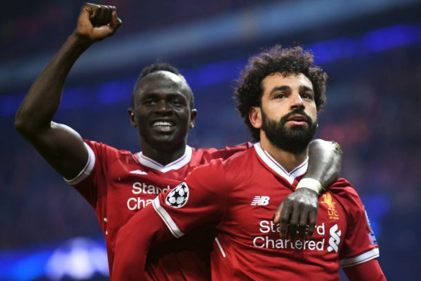 Sadio Mane sends support to Mohamed Salah after World Cup exit