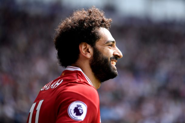 Salah is third best player in the world, says ex Barcelona manager