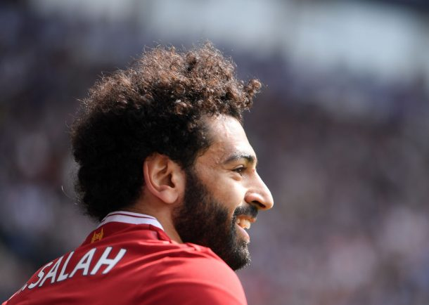 Riise: Mohamed Salah has been impossible to stop this season